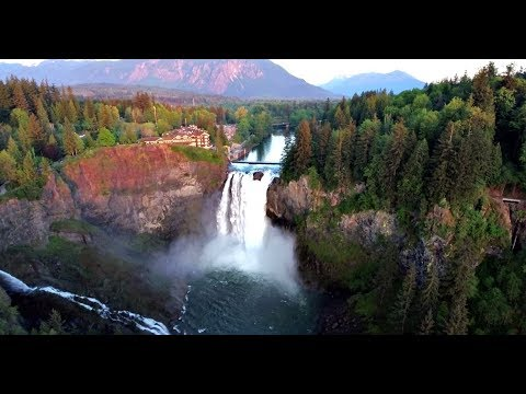 Best Places to Visit in Washington State