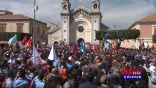 Locri: Libera, la giornata della memoria delle vittime di mafia