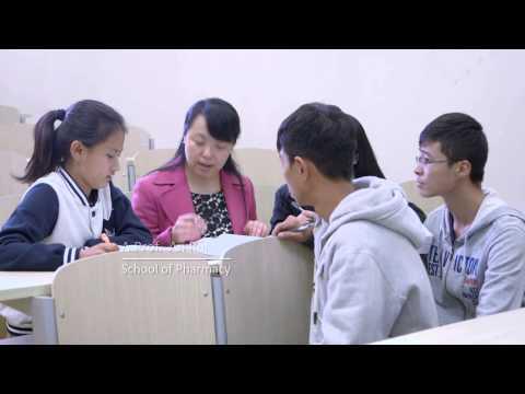 School of Pharmacy, Shanghai University of Traditional Chinese Medicine