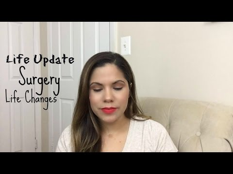 Hysterectomy Surgery | Life Update | Life Change |RITASERRAA