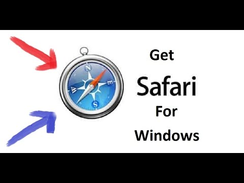 Get Safari Browser For Windows : Download & Install