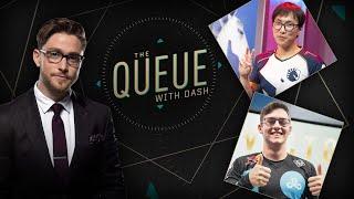 Download The Queue | Doublelift & Svenskeren Video