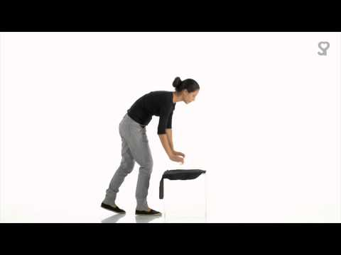 Doona - How to Use - Seat Protector