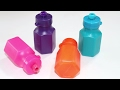 DIY American Girl Doll Water Bottle