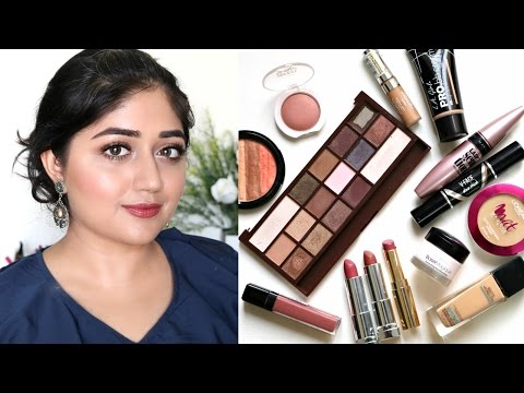 Beginners Makeup Kit - Nykaa Sale Recommendations | corallista