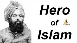 Mirza Ghulam Ahmad Qadiani (as) - Hero of Islam