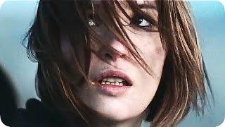 DANCE TO DEATH Trailer (2016) Russian Sci-Fi Movie