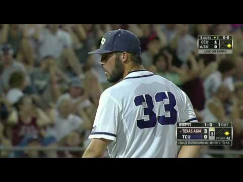Texas A&M Baseball Ball 5 chant