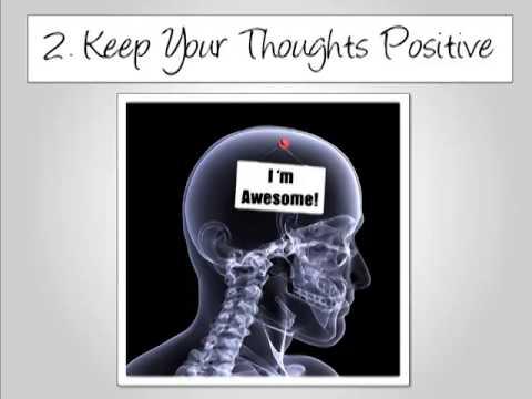 10 Tips for Improving Self Esteem - Self Esteem Boost