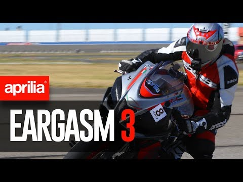 Best Sounding Aprilia RSV4  - EARGASM 3