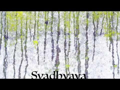 Svadhyaya (Self-study): The Fourth Niyama
