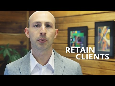 How to Retain Long Term Consulting Clients
