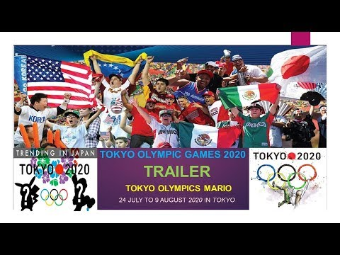 The 2020 Tokyo Olympics will be seen in the eyes of the rivalry.