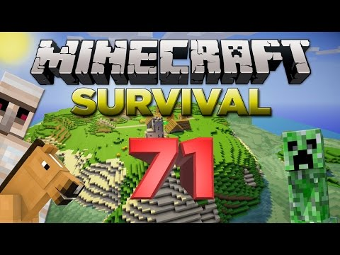 Minecraft Xbox: Survival Lets Play - Part 71 [XBOX 360 EDITION] Wither Skeleton - W/Commentary