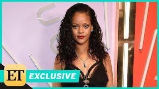 Rihanna Wonders If She