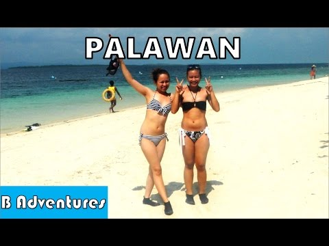 Palawan: Underground River, Honda Bay, Puerto Princesa, Philippines S1 Ep14