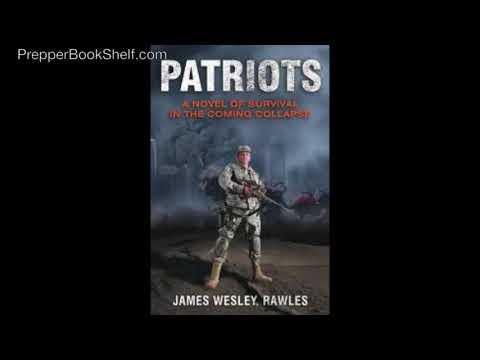 Book Review: Patriots