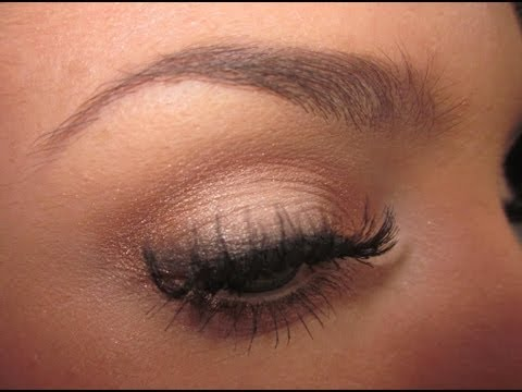 NAKED2 Palette Perfect Wedding Makeup