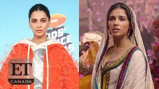 Download 5 Things To Know About Naomi Scott Video