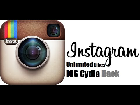 How to get unlimited likes on Instagram w/ Cydia 2015