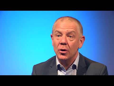 Tim Roache, GS of GMB union explains importance of joining a union