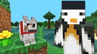 Minecraft Xbox | SCAMP [454]
