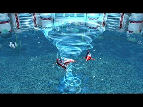 Max Level Protosphyraena - Jurassic Park Builder Aquatic Tournament Android Gameplay HD