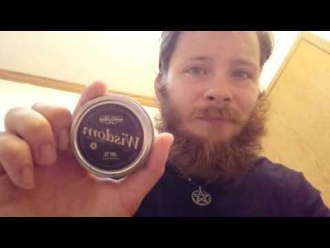 how i do my beard!