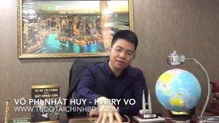 Võ Phi Nhật Huy - Bí Quyết Mua Nhà, Mua Bất Động Sản Rẻ Chỉ Bằng NỬA GIÁ - Harry Vo