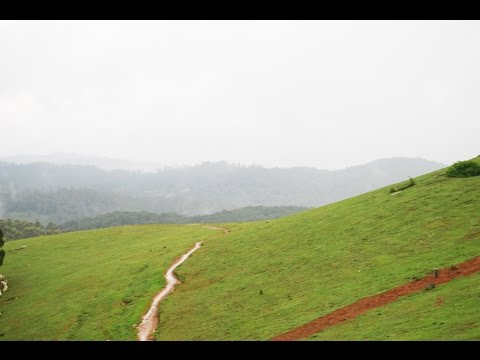 Ooty tourism – Glimpse of 6th Mile