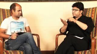 A R Rahman Waited For One Year For Me - Prasoon Joshi