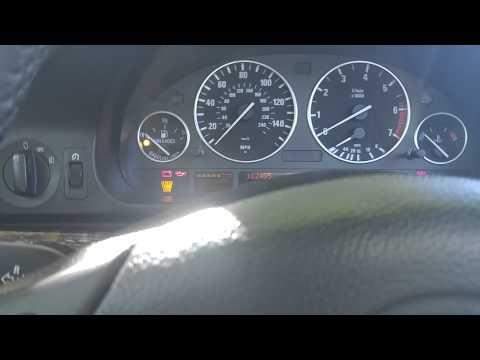 2001 BMW 540i Sport 6 Spd Muffler Delete