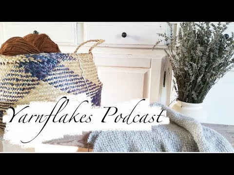 Yarnflakes Podcast 51 - The Gauge episode