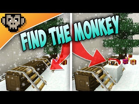 Which Block Am I? | Minecraft Spot The Difference w/SneakyMagoo
