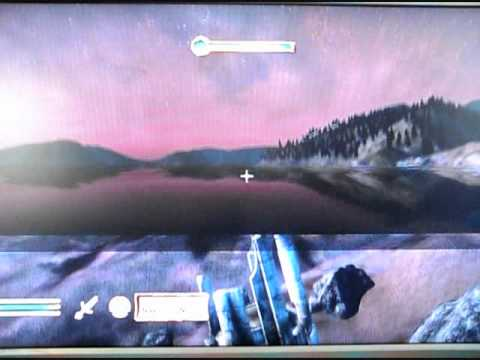TES4: Oblivion | Hidden Treasure ~ Knights of the Nine