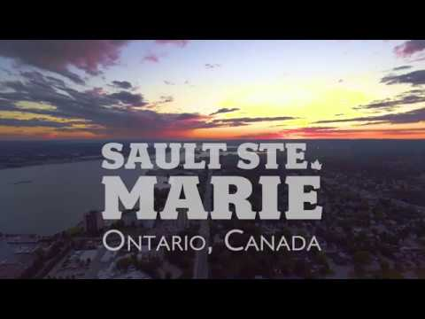 Invest Sault Ste. Marie - Open for Business Video