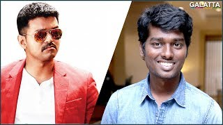 Updates from Thalapathy 61