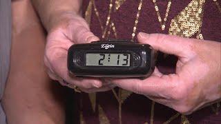 Alarm Clock Has Been Stuck in Family