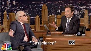 5-Second Summaries with Martin Scorsese