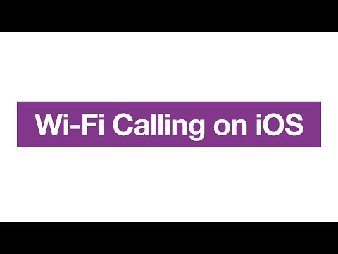 Wi Fi Calling on iOS   Calls over Wi-Fi on your iPhone   Support on Three