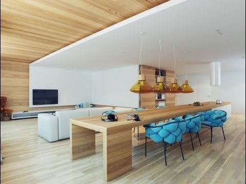 Modern Dining Room Trends 2018: Styles, Colors and Designs for This Year