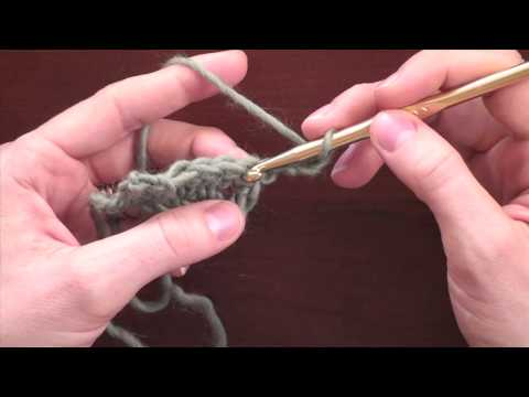 How to Crochet: A Beginner's Introduction