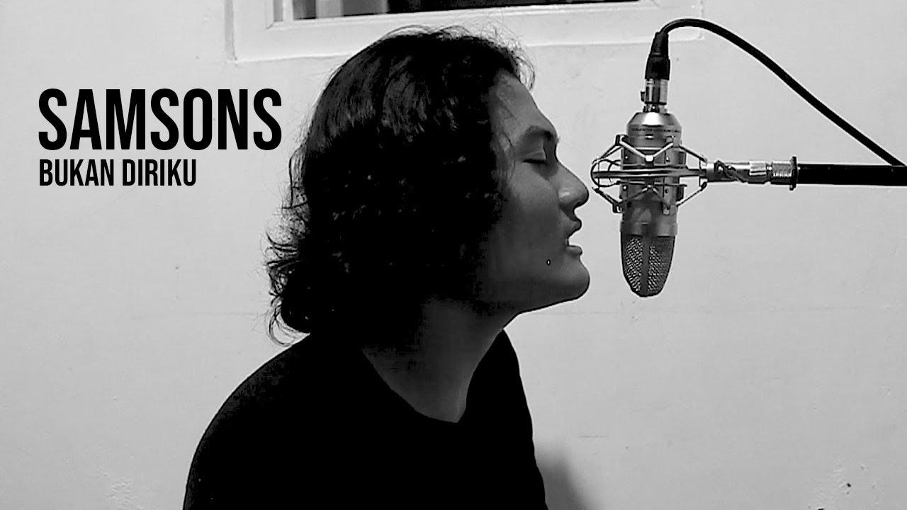 Download BUKAN DIRIKU - SAMSONS (Cover by Geraldo Rico) MP3 Gratis