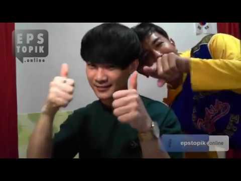 #1 - Tips on How to Pass Korean EPS Skills Test 2018