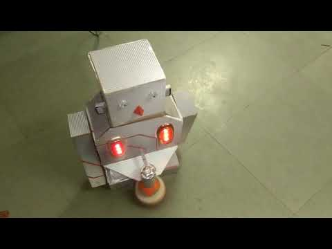house cleaning robot
