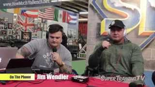 Better Than Before: Beyond 5/3/1 by Jim Wendler - PakVim net HD