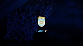 Argentino U15 de Selecciones: Santa Fe vs. Santa Cruz