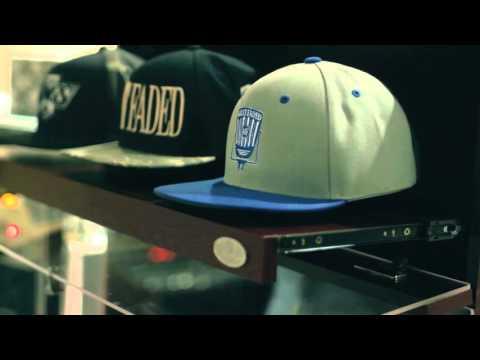 CapPalace Hat storage video