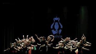 Nachna Indian Company - Coreografía de apertura - Bollywood Barcelona