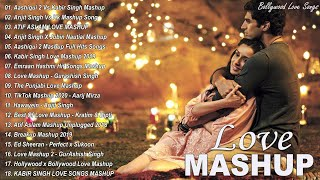 Love Mashup 2021 💖 Romantic Hits Of Arijit Singh, KK, Atif Aslam, Emraan Hashmi, Jubin Nautiyal 💖